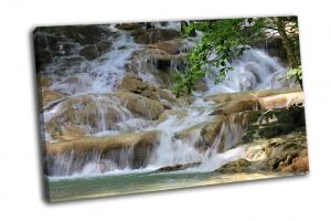 Водопад Данз Ривер