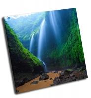 Водопад Мадакарипура