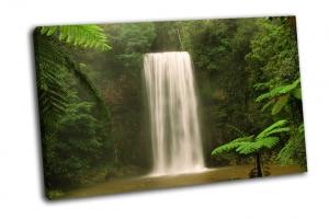 Водопад Милла Йовович, Квинсленд, Австралия
