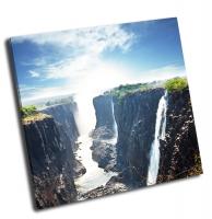 Водопад Виктория-2