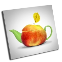 Яблочный чай