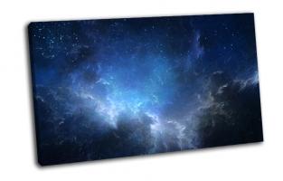 Звёзды в туманности