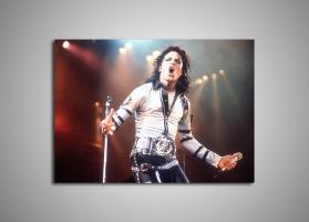Майкл Джексон на сцене