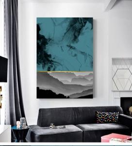 Туманная абстракция