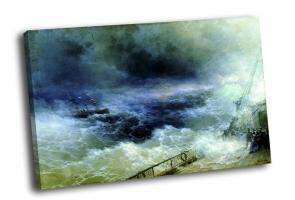 И. Айвазовский - Океан