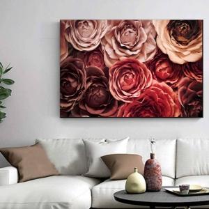 Сердца роз