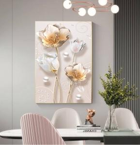 Жемчужные цветы